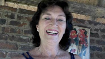 Lorraine Watt